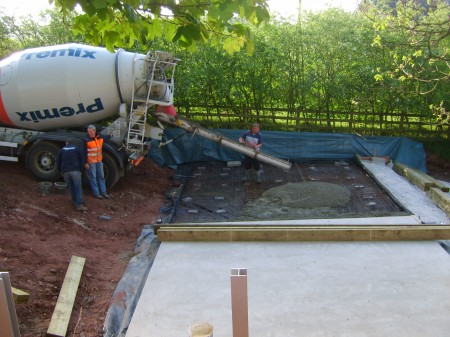Construction-of-re-inforced-Concrete-Garage-Base1
