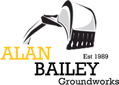 Alan Bailey Groundworks
