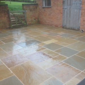Indian Stone Ashbourne