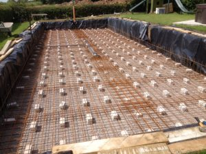 Reinforced Mesh for Specialist Concrete Installation