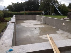 Cast Concrete Derbyshire